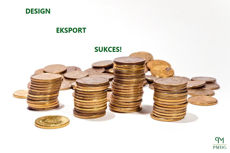 design eksport dotacja